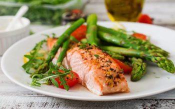 Cómo tiene que ser una cena saludable