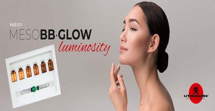 ¿Qué es el tratamiento bb glow?