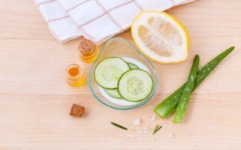 Los beneficios del pepino en la cosmética que deberías conocer